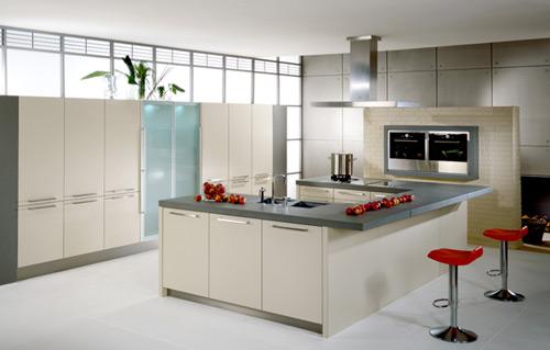 Moderne keukens amsterdam beste inspiratie voor huis ontwerp - Fotos moderne keuken ...